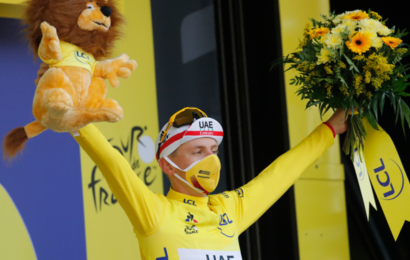 Pogacar ha vinto il Tour de France 2020. Classifica e premi della Grande Boucle