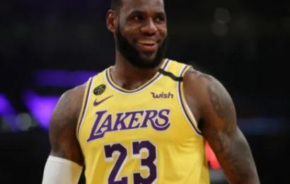Nba: trionfo dei Lakers, LeBron James Mvp