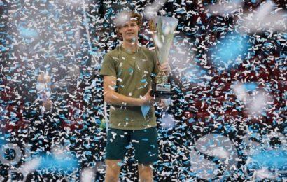Tennis, Sinner vince il Sofia Open. Il premi del torneo ATP