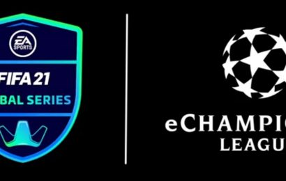 eSports, UEFA ed Electronic Arts lanciano la eChampions League 2021