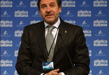 Atletica, Stefano Mei è il nuovo presidente della FIDAL