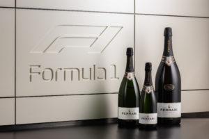 Ferrari Trento diventa il brindisi ufficiale della Formula 1