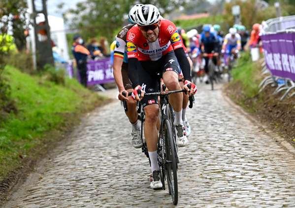 Kasper Asgreen vince il Giro delle Fiandre 2021. Il montepremi della classica belga