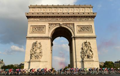 Percorso, partecipanti e premi del Tour de France 2021