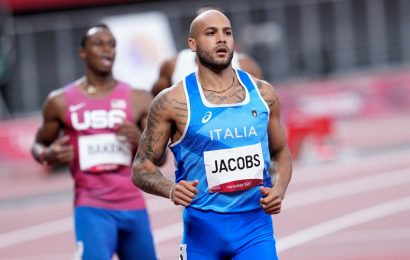 Olimpiadi, Tokyo 2020: Marcell Jacobs vince l'oro nei 100 metri