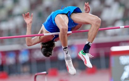 Olimpiadi, Tokyo 2020: Gianmarco Tamberi vince la medaglia d'oro nel salto in alto