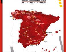 Percorso, partecipanti e premi della Vuelta di Spagna