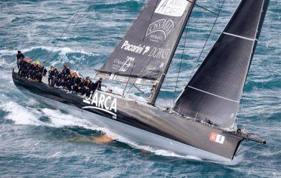 Arca Sgr di Furio Benussi vince la Barcolana53
